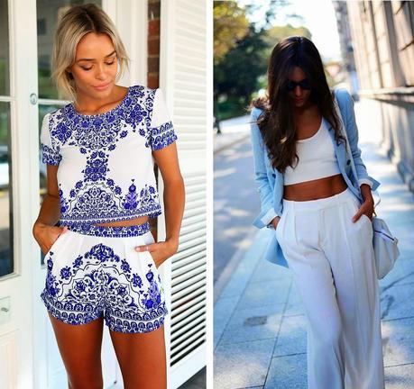 Belleza y Moda Chic: La ropa americana vintage como